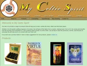 My Celtic Spirit