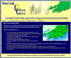 west cork living links