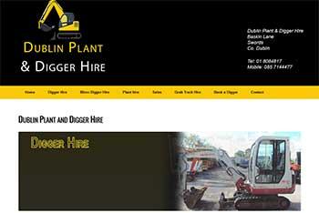 digger-hire