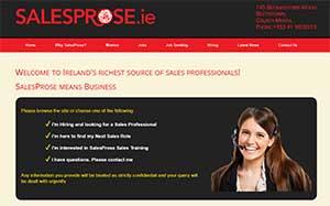 salesprose