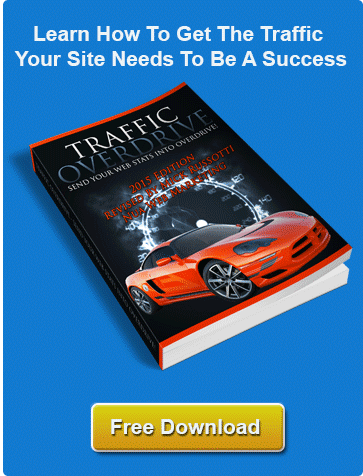 Free Marketing Book