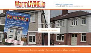 Warm Living Magazine