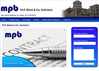 Mp Black Solicitors