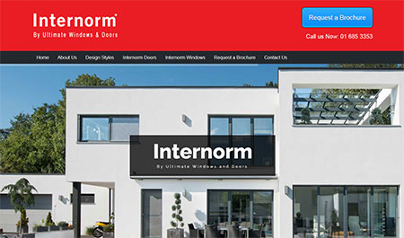 Internorm Ireland