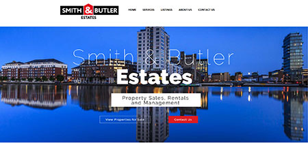 Smith Butler Estates